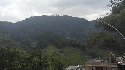 Cuatro Dedos Que Marcaron El Desarrollo Del Valle De Aburrá