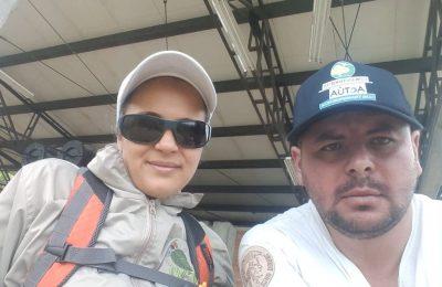 Habitantes Del Corregimiento De San Sebastian De Palmitas, Estan Felices Con La Recuperación Del Cable áereo.