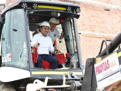 San Antonio De Prado Tendrá Mejor Movilidad