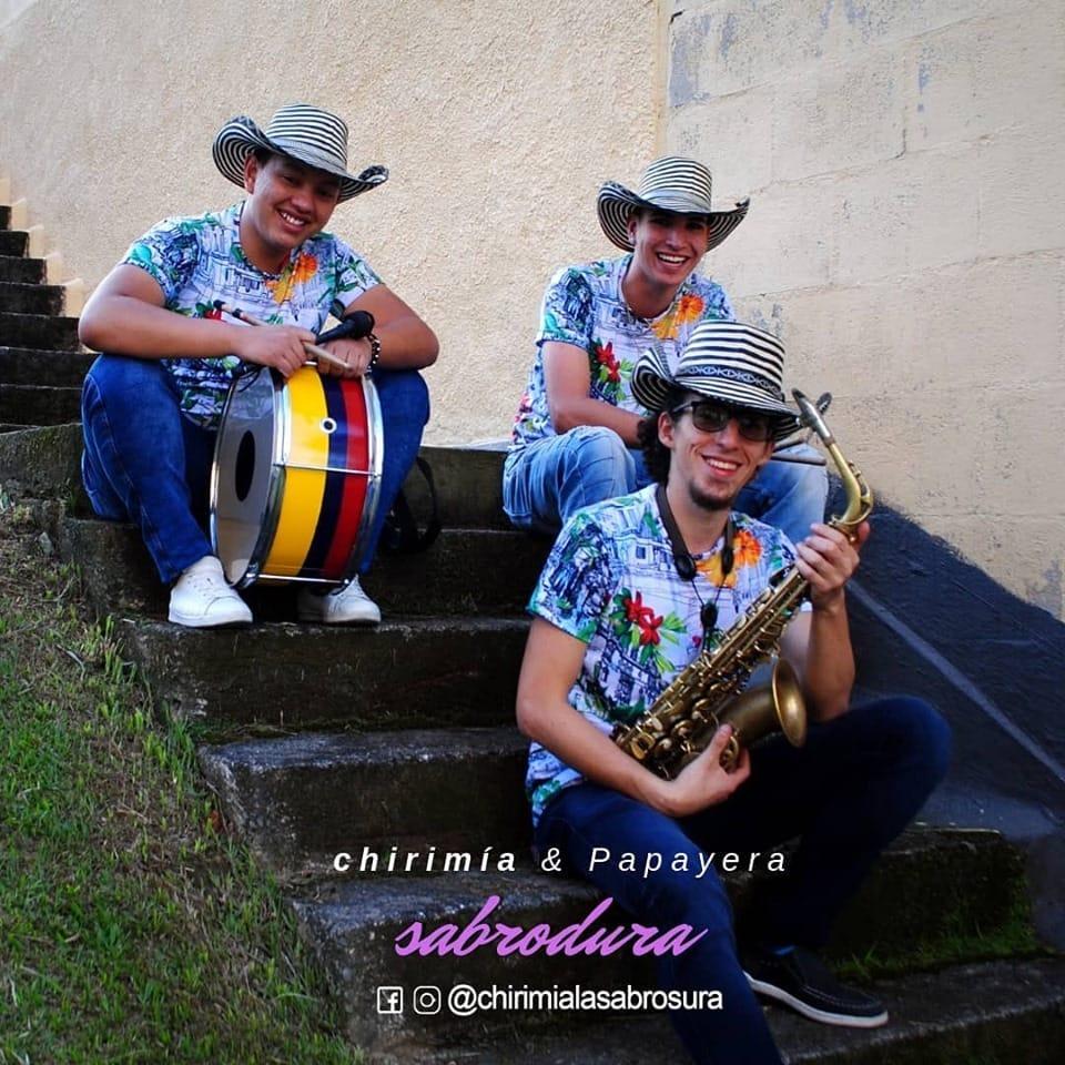 Chirimía La Sabrosura San Antonio de Prado – Medellín