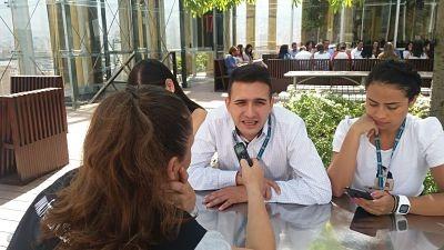 Secretaría De Participación Ciudadana, Con La Comunidad.