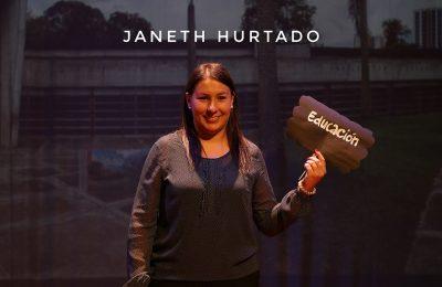 Janeth Hurtado, Un Liderazgo Que Trasciende Hacia El Futuro