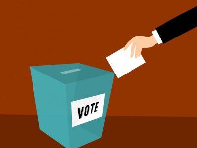 Corregimientos De Medellín En Riesgo Electoral.