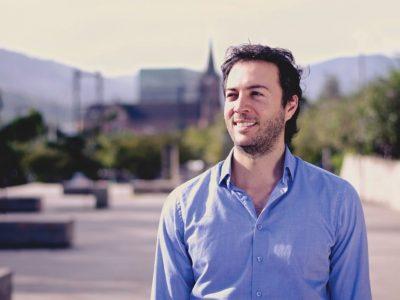 Daniel Quintero, Elegido Alcalde De Medellín Para El Periodo 2020 -2023