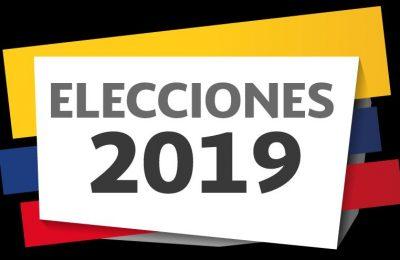 Elecciones 2019 En San Antonio De Prado