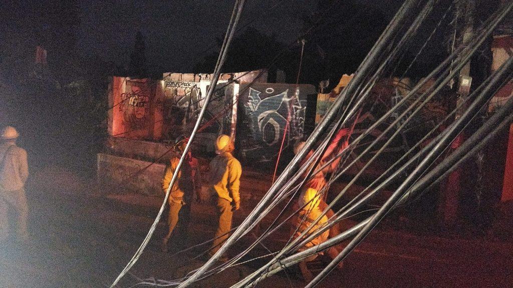 Movilidad colapsa en las vías que conducen a San Antonio de Prado
