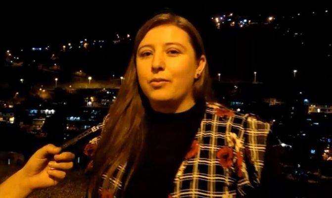 Johana Guerra, Un Ejemplo A Seguir