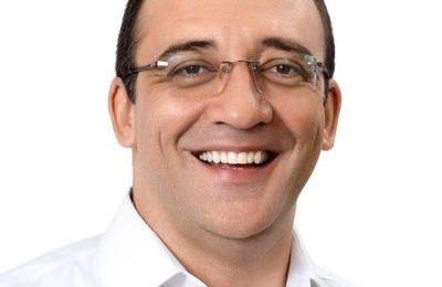 Jose Fernando Escobar  Elegido Alcalde De Itagüí 2020 2023