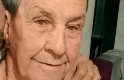Marco Aurelio Tobón De 78 Años Se Encuentra Desaparecido