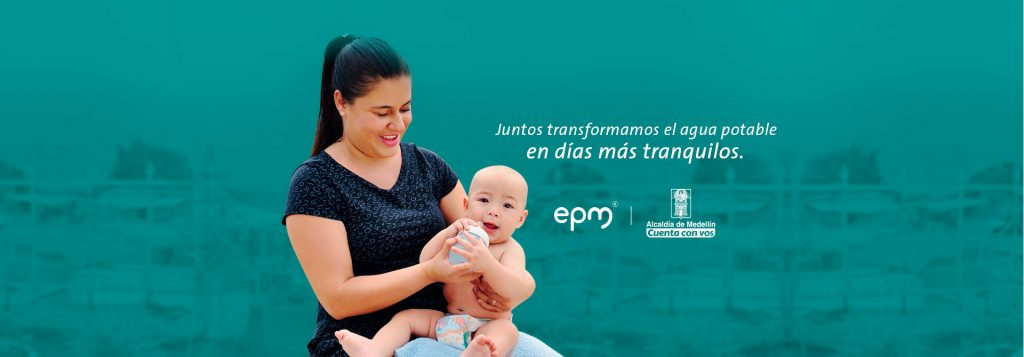 Imagen - Cortesía EPM