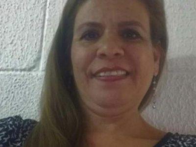 Carmen Milena Morales Pinzón, Candidata Al Comité Comunal De Inclusión San Antonio De Prado