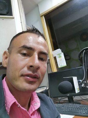 """Dairo Vera """"El Norteño Del Despecho"""""""