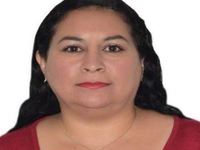 Liliana Patricia Castaño Vargas, Candidata Al Comité Comunal De Inclusión San Antonio De Prado