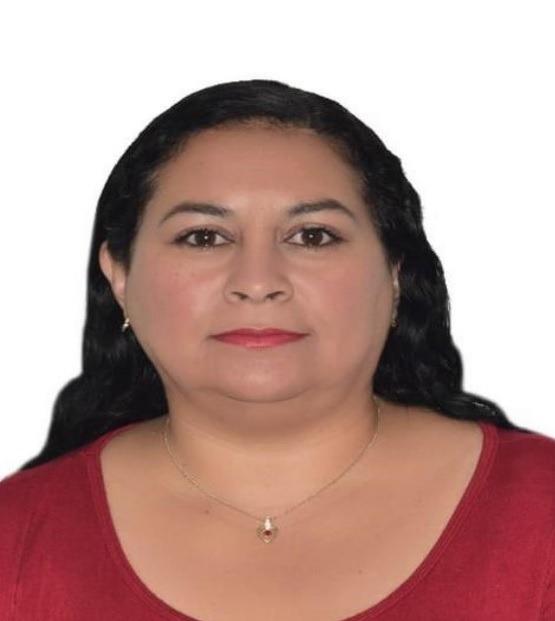 Liliana Patricia vastaño Vasrgas candidata al Comité Comunal de Inclusión