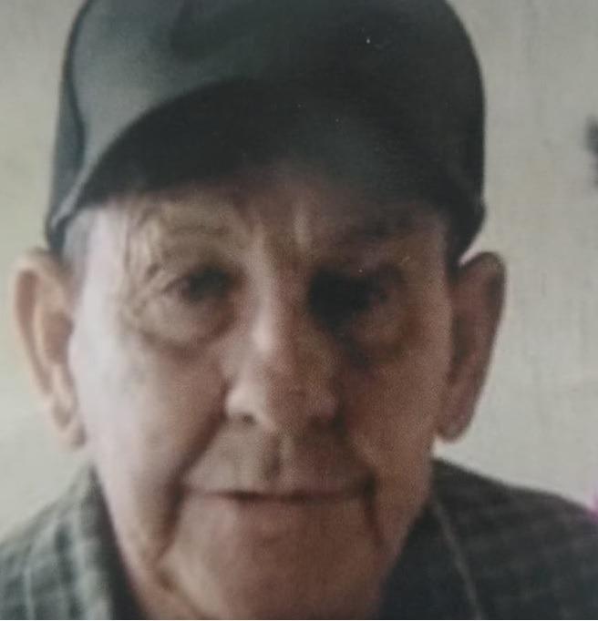 Marco Aurelio Tobom Tobon se encuentra desaparecido