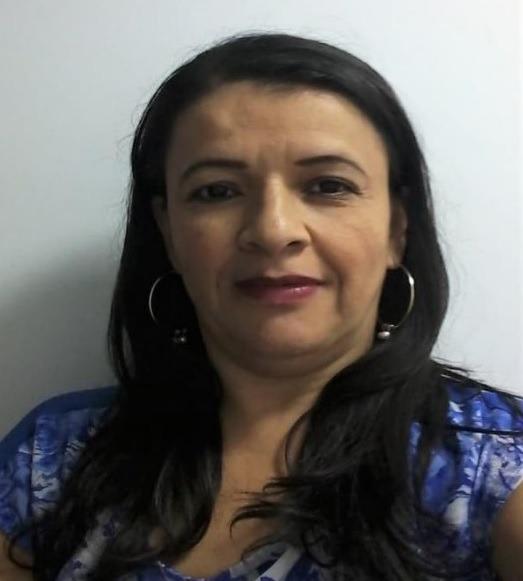 Maribel Colorado Muñoz Candidata comite comunal de Inclusión