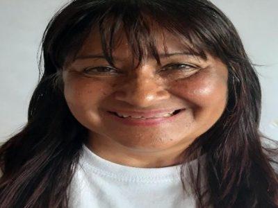 Olga Cecilia Cano González, Candidata Al Comité Comunal De Inclusión San Antonio De Prado