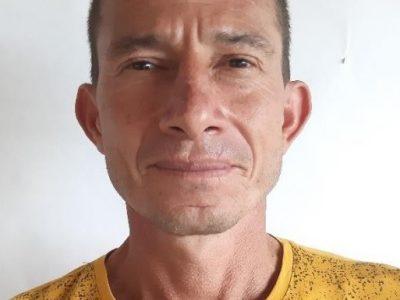 Pedro Luis Mejía Vahos, Candidato Al Comité Comunal De Inclusión San Antonio De Prado