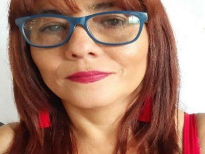 Ruth Stella Henao Daza, Candidata Al Comité Comunal De Inclusión San Antonio De Prado