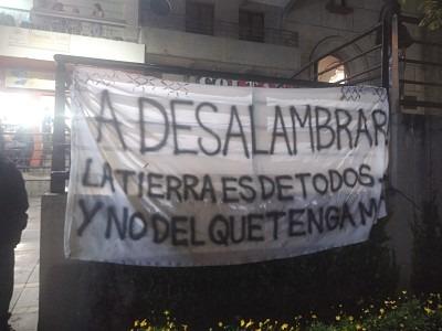 San Antonio De Prado, Vive Una Nueva Noche De Cacerolazo