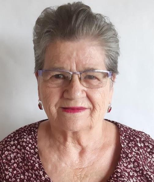 Teresa de Jesús Gallego López, Candidata al Comité Comunal de Inclusión San Antonio de Prado