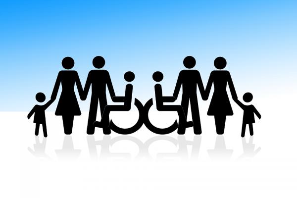 Este 16 De Noviembre Se Estarán Realizando Las Votaciones Para Elegir Los Comités Comunales Y Corregimentales De Inclusión.