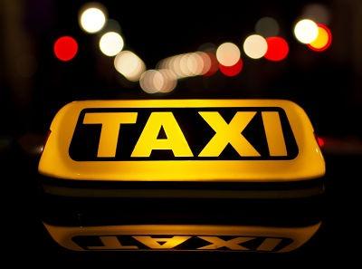 Atención¡ Suben Las Tarifas De Taxis En La Ciudad De Medellín.