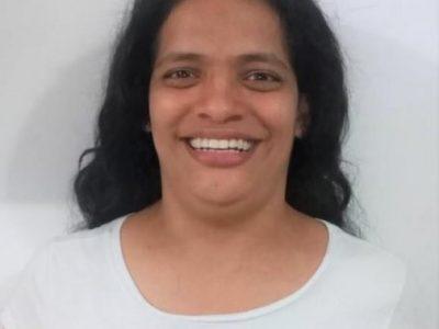 Viviana Gómez Orozco, Candidata Al Comité Comunal De Inclusión San Antonio De Prado