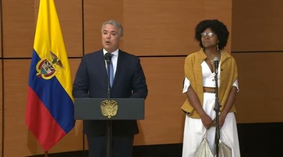 Mabel Gisela Torres Torres Es La Primera Ministra De Ciencia, Tecnología E Innovación