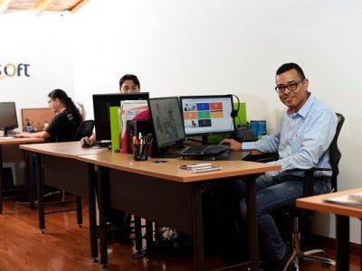 Pipesoft Emprendimiento Al Servicio De Los Colegios