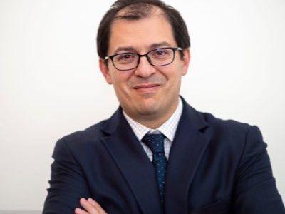 Francisco Barbosa, Es El Nuevo Fiscal General De La Nación De Colombia.