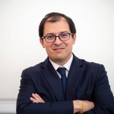 Francisco Barbosa Nuevo Fiscal General de la Nación