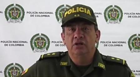 Policía de San Antonio de Prado, recupera automóvil en presunto desguazadero