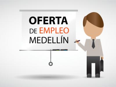 Si Busca Empleo, Pueden Consultar Mas De 1.700 Opciones En La Oficina Pública De Empleo De La Alcaldía De Medellín
