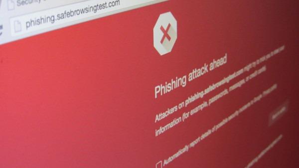 Si Eres Víctima De Phishing,  Ten Cuidado Y Denúncialo A Las Autoridades