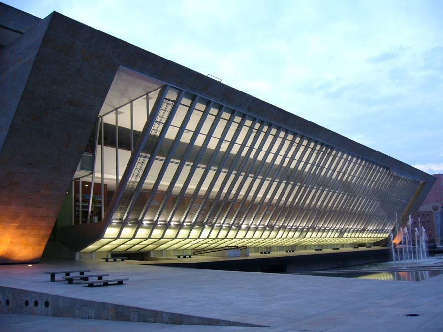 Biblioteca EPM Medellín