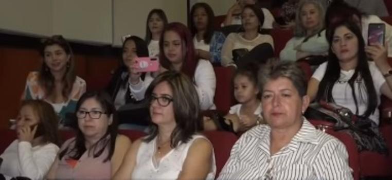 Mujeres De Antioquia, Se Empoderan En Temas De Género.