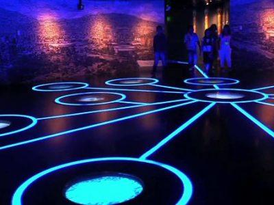 Programación Cultural Museo Del Agua, Fundación EPM