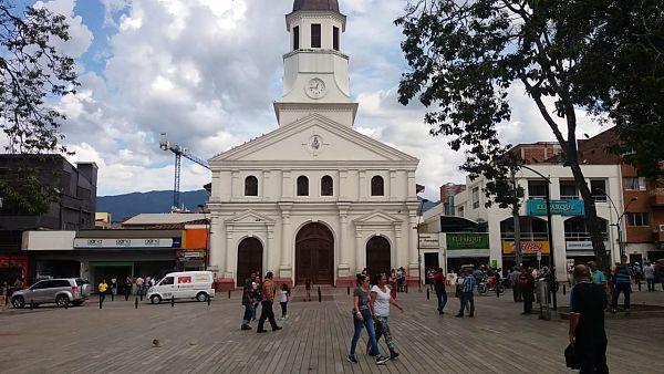 En Estos Sectores De Itagüí, Habrá Suspensión De Agua Los Dias15 Y 16 De Noviembre.