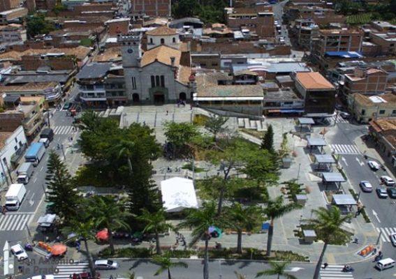 156 Casos Activos De Covid-19 En San Antonio De Prado Con Corte A 13 De Julio