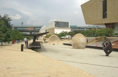Parque De Los Deseos Fundacion Epm Opt