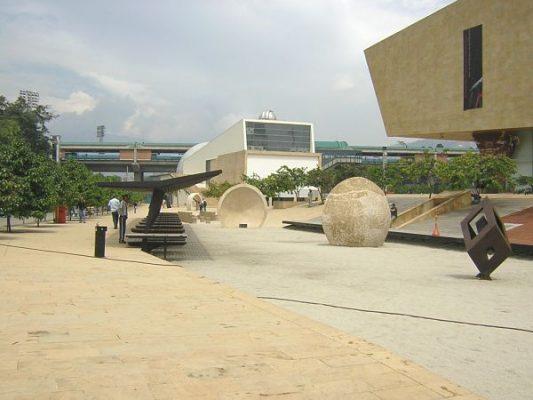 Programación Cultural Parque De Los Deseos Fundación EPM