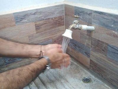 Esta Es La Razón Por La Cual Se Quedará Sin Agua El Sector Del Rodeo En Medellín.