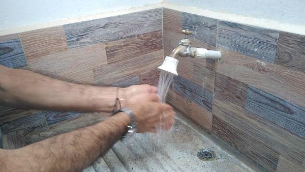 Suspensión del Agua en Medellín
