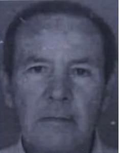 Pedro León Castillo Vélez, Se Encuentra Desaparecido Desde El 14 De Marzo.