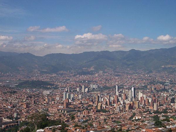 Medellín bajaron los delitos en los primeros meses del año 2020_opt