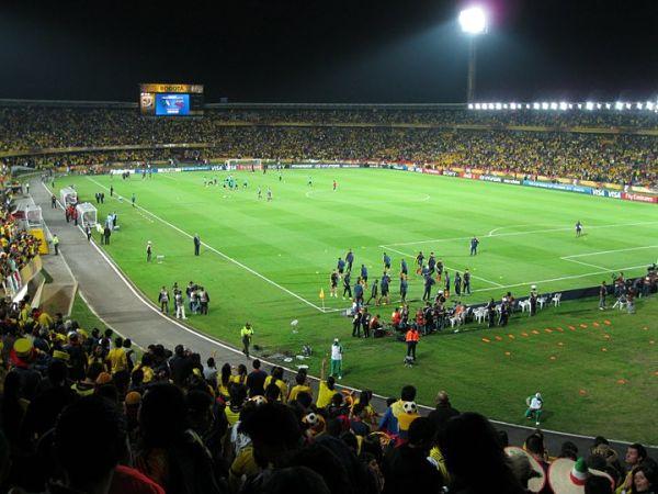 Suspenden Fútbol en Colombia Coronavirus_opt