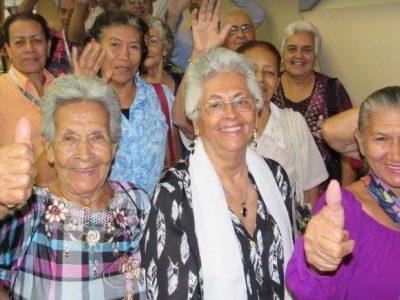 Alcaldía De Medellín, Aumento Los Subsidios Del Adulto Mayor.