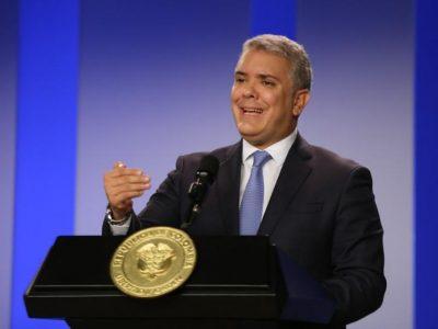 Atención¡ Colombia En Cuarentena Total Durante 19 Días.