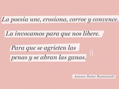 Cuarentena En Medellín Tiempo Para La Cultura Y La Poesía.